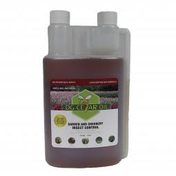 Cedar Oil Scorpion Formula Bug Spray 16 Oz